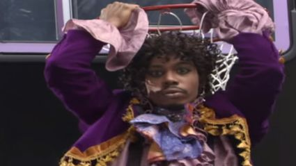 Charlie Murphy Talks About His Basketball Encounter With Prince