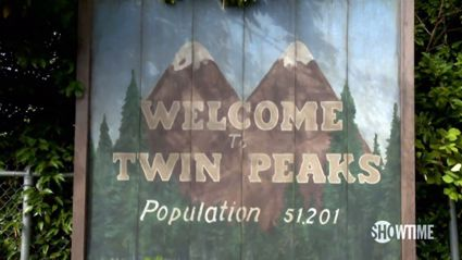 Full Cast For 'Twin Peaks' Reboot Announced
