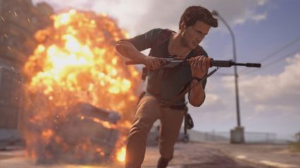 "Early 'Uncharted 4' Copies Stolen In ""Violent Assault"""