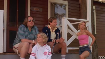 Wet Hot American Summer: Ten Years Later - Teaser Trailer