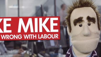 Like Mike – What's Wrong With Labour