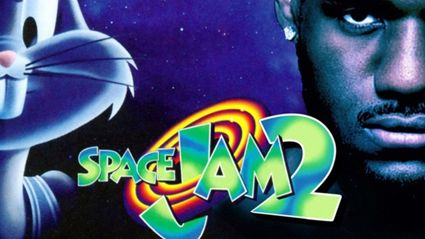 'Space Jam 2' Starring Lebron James Is Totally Happening