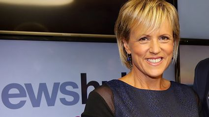 Hauraki Breakfast - Penis Or Genius: Hilary Barry