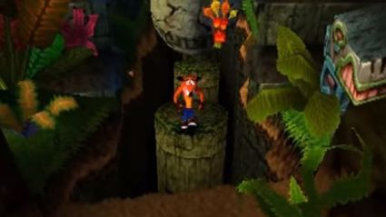 More Clues Released On A Possible 'Crash Bandicoot' Reboot