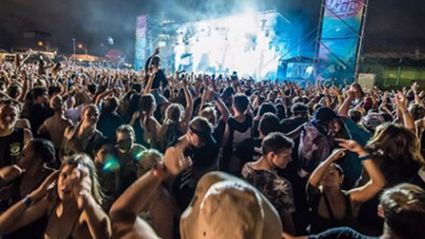 Good Life Festival Organisers Address Ghost Sighting