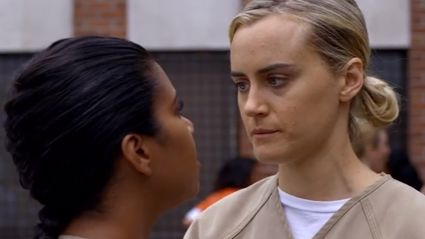 Orange Is The New Black: Season 4 - Trailer