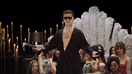 Hear Two Hilarious New Songs From The Lonely Island
