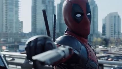 Honest Trailers - Deadpool (Featuring Deadpool)