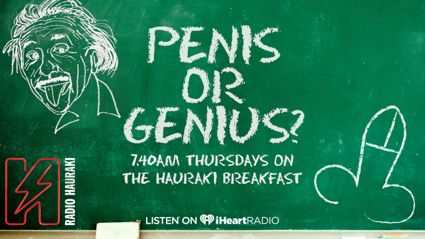 Hauraki Breakfast - Penis Or Genius: Chinese Property Investors