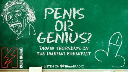 Hauraki Breakfast - Penis Or Genius: Chinese Property Investors