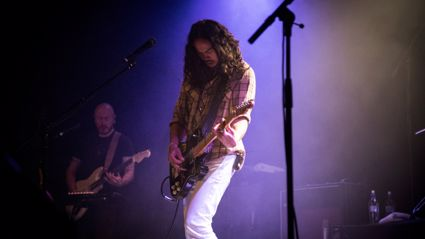 The Temper Trap Live At The Powerstation