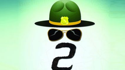 An Official Poster For 'Super Troopers 2' Is Here