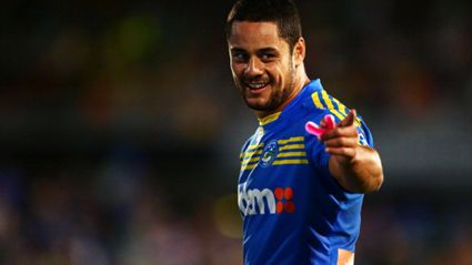 Hauraki Breakfast - Penis Or Genius: Jarryd Hayne & Animal Lovemaking