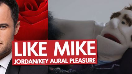 Like Mike - Jordan/Key Aural Pleasure
