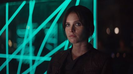 Disney Orders Reshoots For Star Wars Spin-Off 'Rogue One'