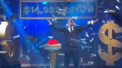 John Oliver Buys, Forgives $22 Million In Debt In The Biggest TV Cash Giveaway Since Oprah