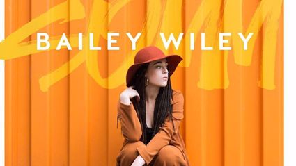 Angie Boyd Interviews Bailey Wiley
