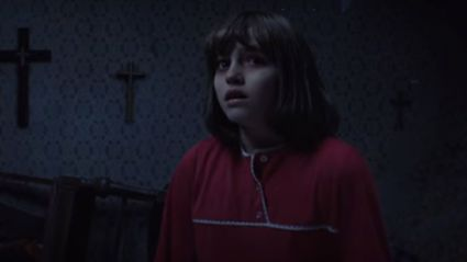 Man Dies While Watching The Conjuring 2 And Now His Body Is Missing
