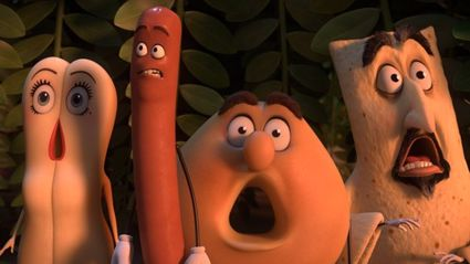 Movie Theatre Apologises For Playing R Rated 'Sausage Party'  Trailer Before 'Finding Dory' Screening