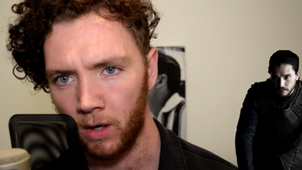 This Guy Does The Best Game Of Thrones Impressions You'll Ever See