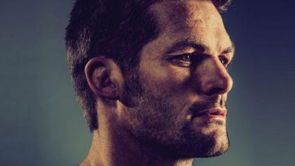 Richie McCaw: Chasing Great - Trailer