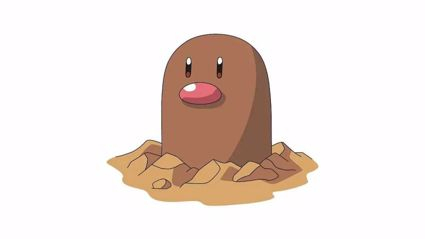 "People Are Sharing Pics Of ""Diglet"" In 'Pokemon Go' Pretending To Be Their D*ck"
