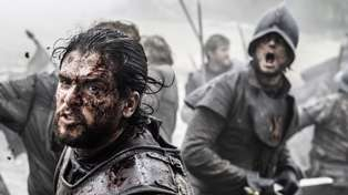 Game Of Thrones Leads Emmy Award Nominations