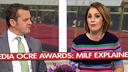 Media Ocre Awards - MILF Explained