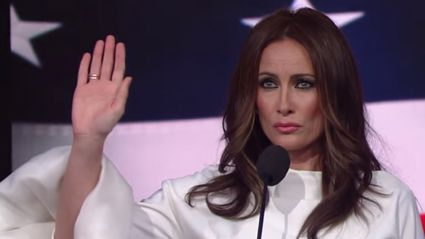 Melania Trump Did Not Plagiarise Her RNC Speech...