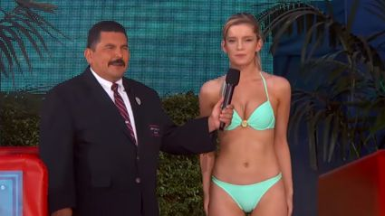 Jimmy Kimmel's 10th Annual Belly Flop Competition
