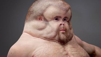 This Is What Humans Would Need To Look Like To Survive Car Crashes