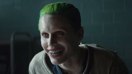 Suicide Squad - Official 'Joker' Trailer