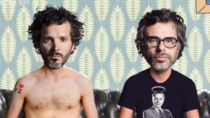 Flight Of The Conchords Narrate Penguins