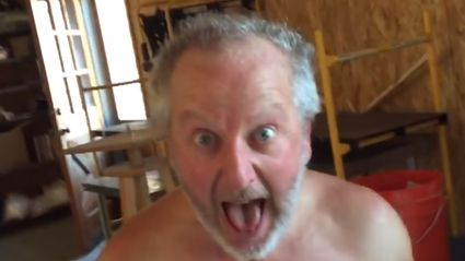 Marv From Home Alone Resurf After 26 Years!