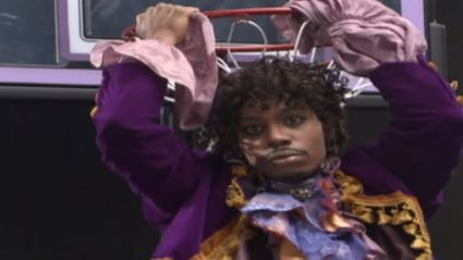 Dave Chappelle's Skit About Prince's Basketball Skills Is 100% True