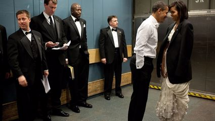 Moments In The Obama Presidency Taken By White House Photographer Pete Souza