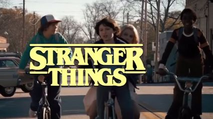 'Stranger Things' As An 80s Sitcom