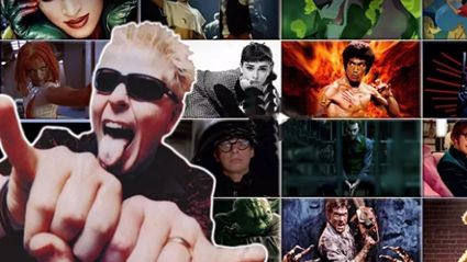 The Offspring's 'Pretty Fly (For A White Guy)' Sung by 230 Movies