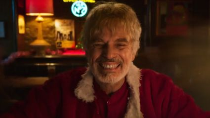 Watch The NSFW Trailer For 'Bad Santa 2'