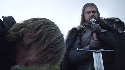 An Emotional Tribute Video To Ned Stark - A Man of Honor