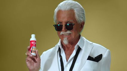 KFC's Extra Crispy Sunscreen Is Actually A Thing!