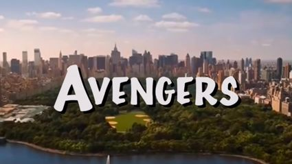 This 'Full House: Avengers' Intro Is The Best Video You'll See Today