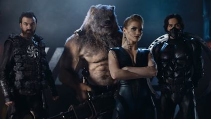 Russian Superhero Movie 'Guardians' Gets English Trailer