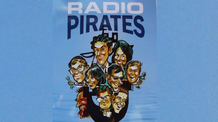 Radio Pirates: How Hauraki Rocked The Boat