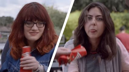 The Dirty New Maltesers Ad Everyone Is Talking About