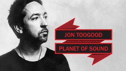 Jon Toogood Planet Of Sound - Season 2 Episode 24