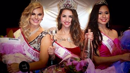 Media Ocre Awards - Worst Beauty Pageant Ever?