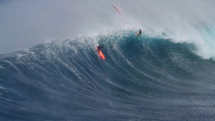 Crash Of The Day: Hawaiian Xtreme