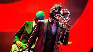 Mikey Havoc Interviews Maynard James Keenan From Puscifer