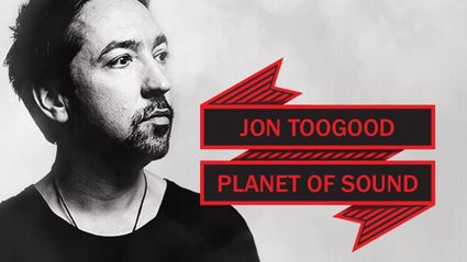 Jon Toogood Planet Of Sound - Season 2 Episode 27